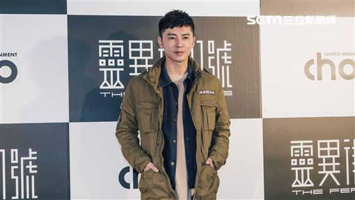 李國毅透露再見習過程遇見靈異事件。(圖/LINE TV提供)