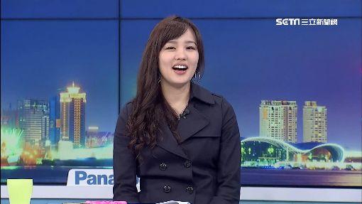 遇見韓冰靦腆笑 王世堅:願到高雄廢物利用