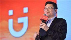 (圖/翻攝自微博)中國,手機,品牌,金立,劉立榮,賭博