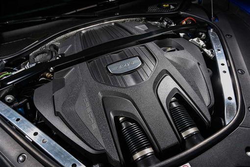 Porsche Panamera 4S Sport Turismo(圖/車訊網)
