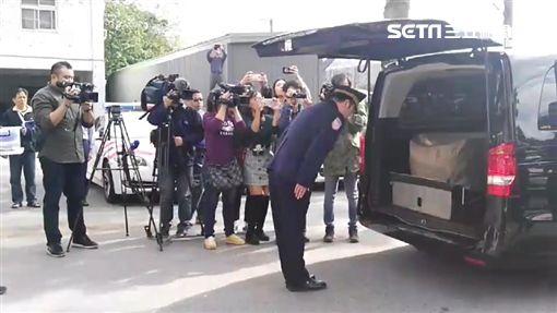 桃園,楊梅,國道,員警,王黃冠鈞,國道公路警察局