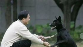 前總統陳水扁。(翻攝自新勇哥物語臉書)