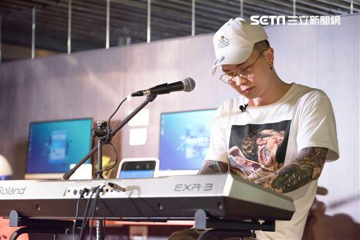 蕭秉治圖/相信音樂提供