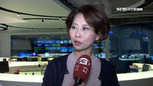 為「白綠合作」舖路?蔡柯選後第5天同台 三立新聞台、陳亭妃