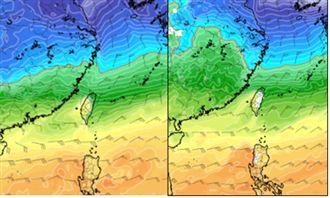 天氣晴朗穩定週日更暖 下週二晚變天