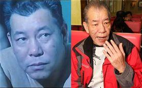「港片四大惡人」之一的62歲男星李兆基。(翻攝微博)