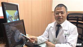 醫師廖光福提醒,7至8成肝癌患者都是從B肝或C肝衍生而來,2成與脂肪肝、酒精相關,上述患者應每半年定期抽血、超音波檢測追蹤。(圖/公關照)
