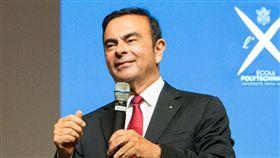 Nissan董事長Carlos Ghosn(圖/車訊網)
