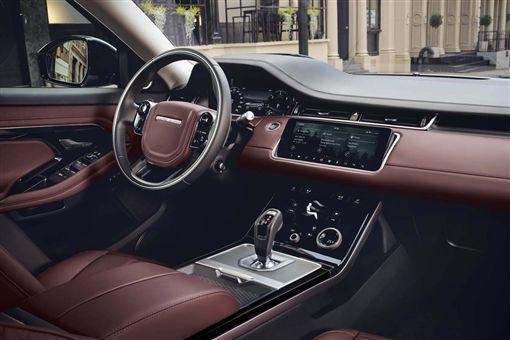 Land Rover Range Rover Evoque(圖/車訊網)