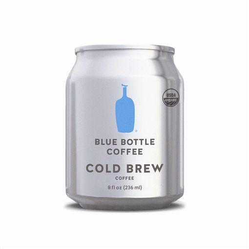 藍瓶咖啡。(圖/微風南山提供)