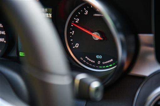 Mercedes-Benz C200(圖/車訊網)