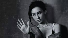 張柏芝 圖翻攝自張柏芝臉書 https://www.facebook.com/%E5%BC%B5%E6%9F%8F%E8%8A%9D-cecilia-cheung-50772794213/