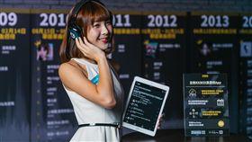 KKBOX風雲榜 品牌提供