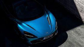 McLaren 720S Spider(圖/翻攝網路)