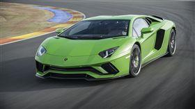 Lamborghini Aventador(圖/翻攝網路)