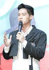 經典男團「5566」成員許孟哲。(記者林士傑/攝影)