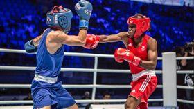 拳擊項目可能第2度在奧運會席。(圖/翻攝自The Guardian網站)