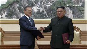 兩韓和平添變數! 北韓軍人今早叛逃