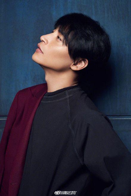 陳志朋(圖/微博)