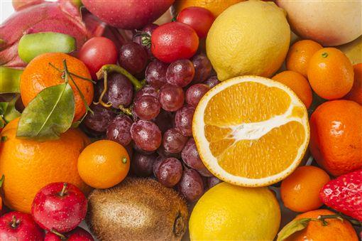 水果,減肥,維生素,膳食纖維(圖/Freepik/https://bit.ly/2Q78rwr)