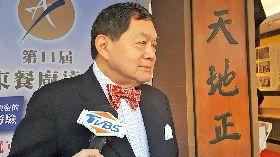 承諾投資高雄徐旭東:超過上百億