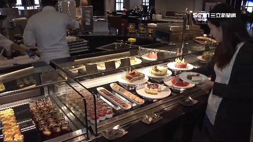 五星飯店自助餐升級 鐵板牛排+舒芙蕾迎戰