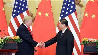 美官員:川習會是重啟美中貿易談判