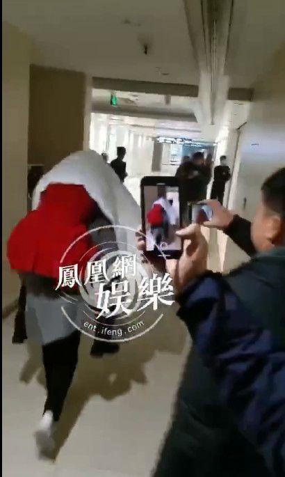 王寶強,馬蓉/翻攝自鳳凰網微博