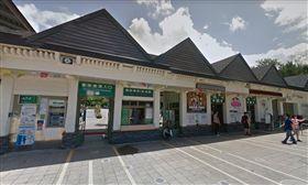 台北,木柵,動物園,上吊。翻攝自Google Map