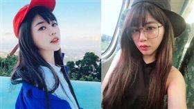安迪女兒林吟蔚參加選秀節目出身。(圖/翻攝林吟蔚臉書)