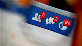 -臉書-Facebook-帳號詐騙-個資-(Shutterstock/達志影像)
