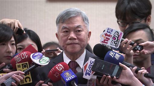 經濟部長沈榮津(圖/資料照)