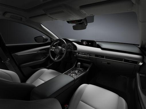 Mazda 3(圖/車訊網)