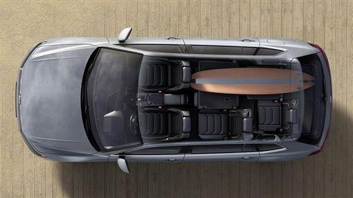 Volkswagen Tiguan Allspace(圖/翻攝網路)