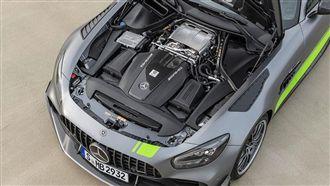 影/「專業」猛獸 AMG GT R