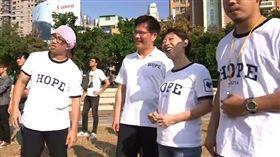 林佳龍,山手線,盧秀燕,台中市長 圖/翻攝自YOUTUBE