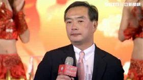 裕隆集團董事長嚴凱泰