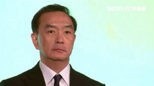 裕隆汽車董事長嚴凱泰食道癌病逝