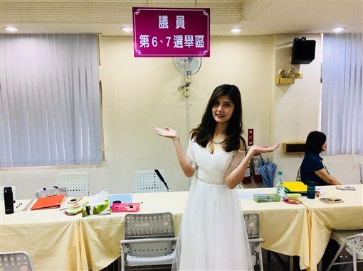 蔡宜芳圖/翻攝自臉書 ID-1671488