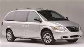 Chrysler Town & Country。(圖/翻攝網站)