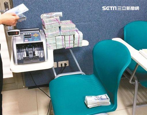 京城銀行台南營業部林姓女理專詐領5400萬餘元遭判9年徒刑(翻攝畫面)