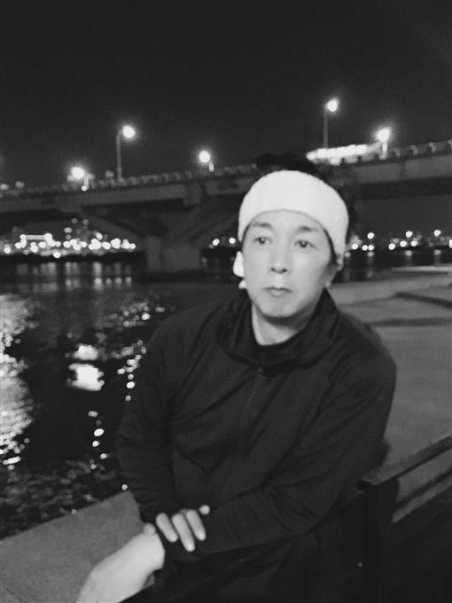 曹西平/翻攝自曹西平臉書