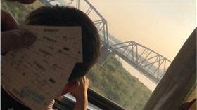 婆媳裝傻佔火車坐位 他要求讓位反被酸「台南到屏東很快」 圖/翻攝臉書