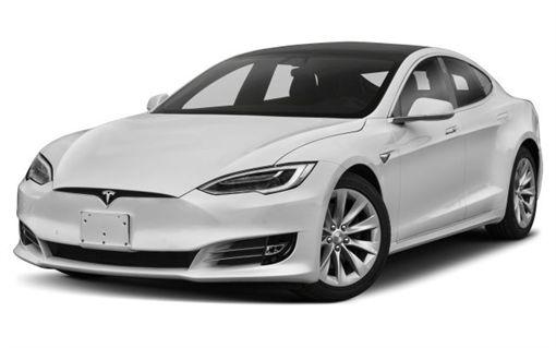 Tesla Model S(圖/翻攝網路)