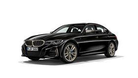 BMW M340i(圖/車訊網)
