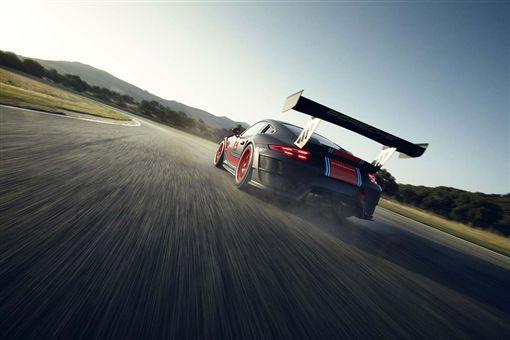 Porsche 911 GT2 RS Clubsport(圖/車訊網)