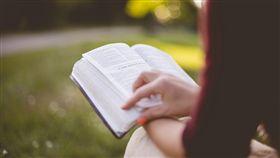看書、讀書/pixabay