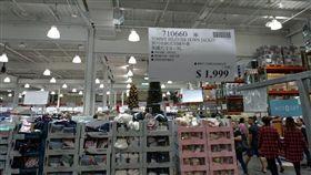 好市多,Costco,輕羽絨,外套,有你哭了,/翻攝自COSTCO 好市多 消費經驗分享區