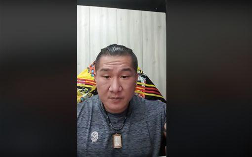 館長,陳之漢(圖/翻攝自飆悍 臉書)