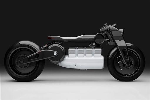 Hera電動概念車。(圖/翻攝網站)
